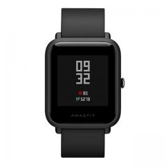 Global Version Xiaomi Huami Amazfit Bip Smart Watch GPS Gloness Smartwatch black