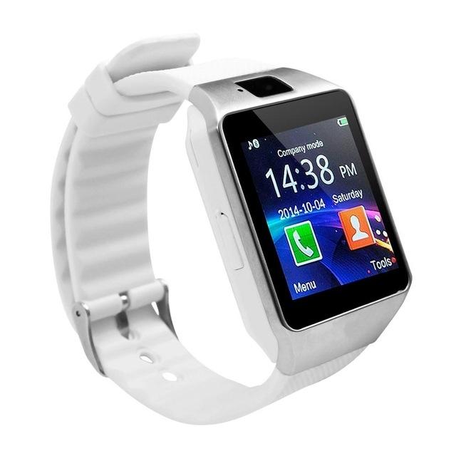 Cawono Bluetooth Smart Watch Dz09 Relojes Smartwatch Relogios Tf Sim