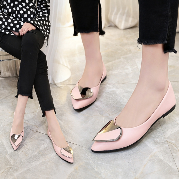 6c2ae774935 low platform women shoes wedge shoes pumps women shoes 2018 women fashion  shoes pink 35