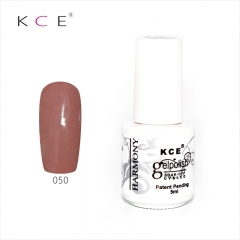 Tasteless nail polish Gel Polish Long-lasting 5ml 050