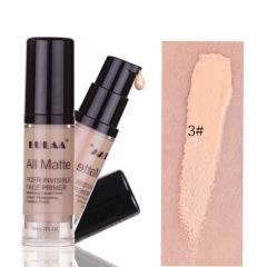 2019 New Foundation Liquid Makeup Waterproof Concealer Foundation Cream Liquid Foundation 3#