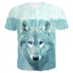 New Stylish Print T-shirtS Men Tshirt Trend Fashion 3D T Shirt Summer Tops Tees picture 1 s