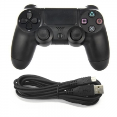 Joystick Gamepad Controller Dual Shock Wired Game Console Gamepad for PS4