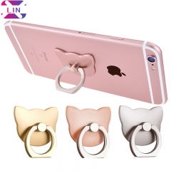 Free Gift Phone Finger Ring Holder 360 Rotation, Shopping gifts.  Random One-piece Random One piece General purpose NO