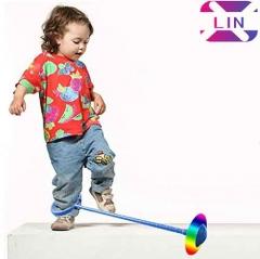 XLIN Light twist on jumping Jump Ropes Sports Swing Ball Flashing Skip Ball (RANDOM) RANDOM 1 set