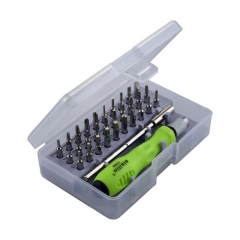 32 in 1 Mini Screwdriver Bits Repair Tools Set Precision Interchangeable For Phone Appliance Repair As Picture 32 IN 1 Suitable for all models One Size