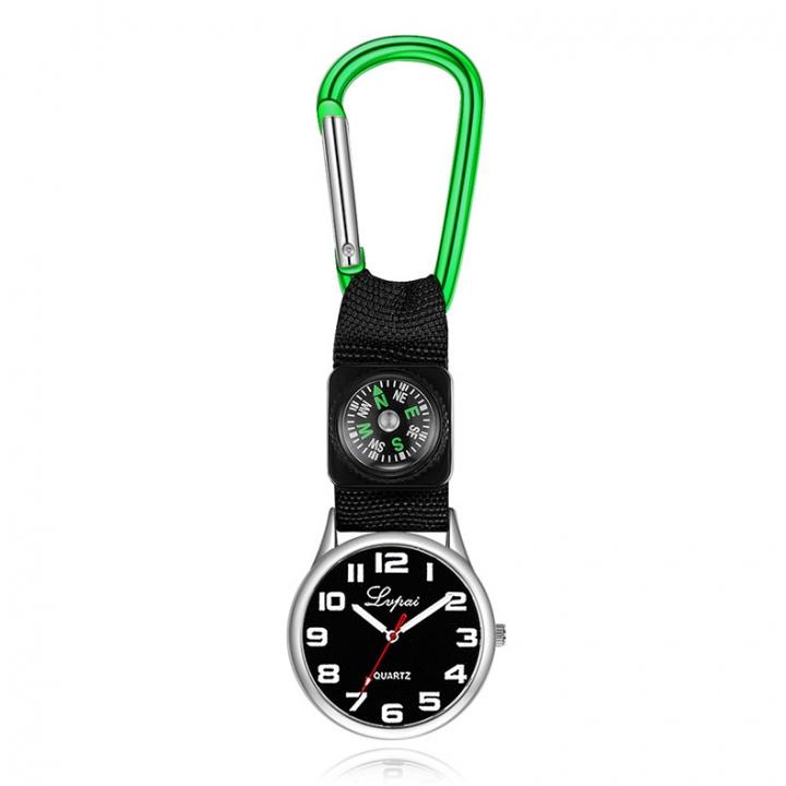 Outdoor sports compass watch business casual sports nurse watch