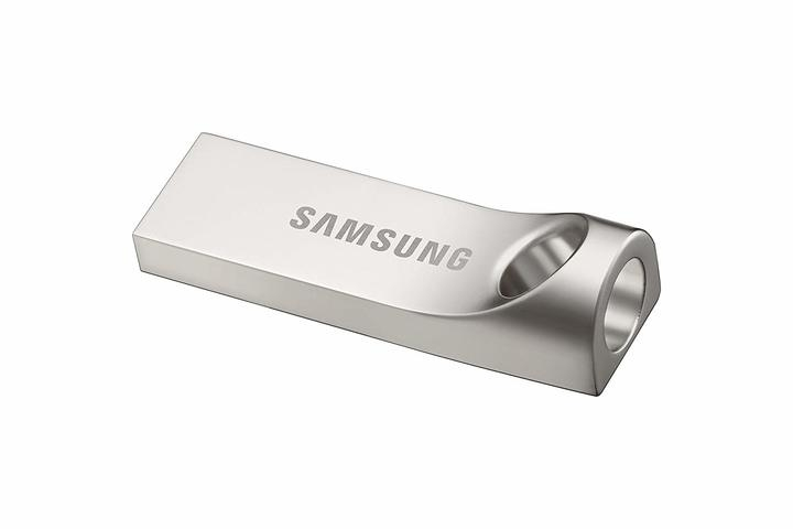 Samsung 32GB  64GB BAR (METAL) USB 3.0 Flash Drive Udisk flashdisk flash disk silver samsung 32g high speed