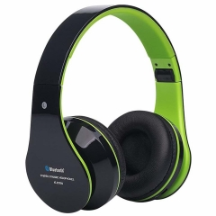 2EST Bluetooth headphone headphones high-quality  Bluetooth wireless headphones green green