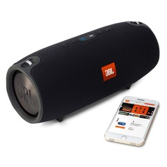 JBL Xtreme Portable Wireless subwoofer Bluetooth Speaker Bluetooth Accessories black general size