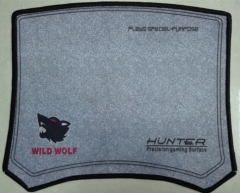 Wolf Speed Game Mouse Pad Internet Cafe Mouse Pad Wolf King Mouse Pad alter the wolf as shown