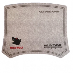 Wolf Speed Game Mouse Pad Internet Cafe Mouse Pad Wolf King Mouse Pad wild wolf as shown