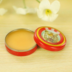 China Tiger Head Repellent Anti-itch Itching Pain Massage Cool Oil Cool Ointment 2pcs