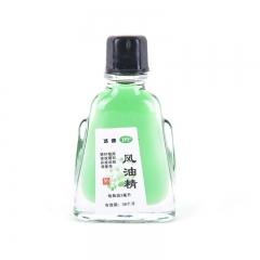 Balm Refreshing Oil For Headache Dizziness Oil Rheumatism Pain Abdominal Pain Fengyoujing 10 pcs