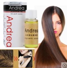 Andrea Hair + Ginseng Hair Growth Unique 2pc Fast Hair Colorless