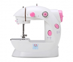 Household multifunctional electric sewing machine