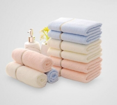 Pure cotton wash towel adult towel household 3 sets As shown in the figure As shown in the figure