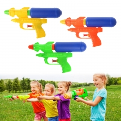 FAFT Super Summer Holiday Blaster kids Child Squirt Beach Toys Spray Pistol Water Gun 3 color buy 1 get 3