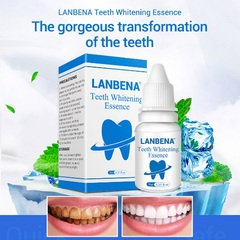 FAFT Three Boxes Of Tooth Whitening Essence Powder To Remove Plaque And Bleach Teeth 3Boxes buy 1 get 3