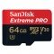 SanDisk Micro SD Card 100MB/s 256GB 128GB 64GB 32GB 16GB U3 V30 A1 Class 10 Memory Card SDXC SDHC TF black 100MB/S 128g flash drive