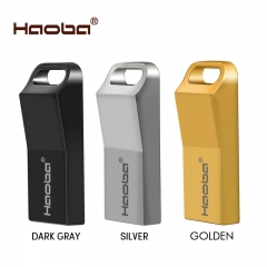 Whistle pendrive creative USB flash drive U disk 4GB 8GB memory stick  16GB 32GB USB stick black usb 2.0 4gb flash drive