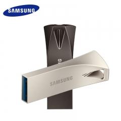 SAMSUNG USB Flash Drive Disk 32G64G128G USB3.1 300mb/s Pen Drive Memory Stick Storage Device U Disk black usb 3.1 32g flash drive