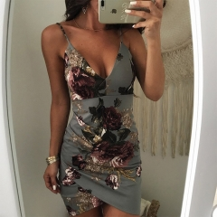 2018 New Women Sexy & Fashion Dress Sales Promotion Only 99 Opportunities Not To Miss Grey s