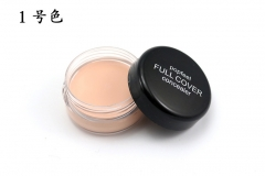 Full Cover Concealer Brightening Creamy Concealer Full Cover Foundation Makeup 1