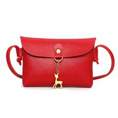 2019's hottest Iyman shoulder bag red one size one size one size one size