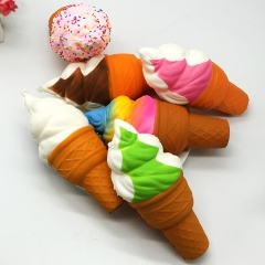 Squishy Toys Children Slow Rising Antistress Toy Squishies Stress Relief Toy Funny Toy random color as show