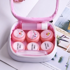 Pink Panther Contact Lens Casing Contact Lenses Case With Tools And Container