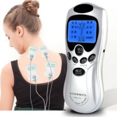 Full body massager pain relief fitness multi-function household massager Small mini meridian