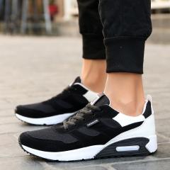 2018 Leisure Sports Korean Shoes black 39