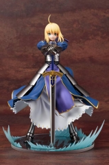 Stay night UBW Infinite Sword Fate saber Knight King Seba kids toys christmas gift 1 none