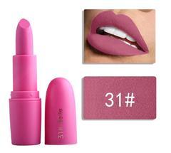 Lipstick Dumb Photon Warhead Lipstick Cosmetics women fashion mul-ti colors lipstick 31