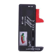 Battery capacity Tester dry battery remaining power tester POWER ANALYSER