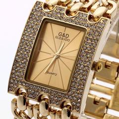 Women Wristwatches Quartz Watch Luxury Waterproof 1
