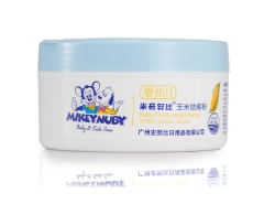 Children's baby remove miliaria itching powder randomly As shown in figure