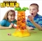 Skip the monkey Desktop interactive games Children's educationa as shown in figure as shown in figure