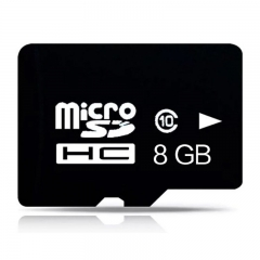 Top quality micro SD Memory card 8GB SDHC Micro SD Card TF Card for Smartphone/Tablet/PC high speed memory card adapter sd card 8gb tf / sd card