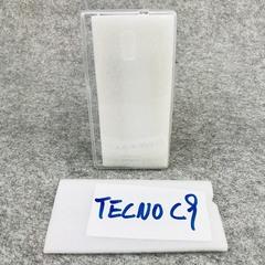 Tecon c9 mobile phone case transparent case Transparent one size tecon c9 mobile phone sets