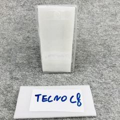 Tecon c8 mobile phone case transparent case transparent one size tecon c8 mobile phone sets