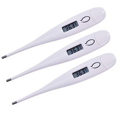 1pcs Baby Digital Electronic Thermometer Body Temperature Child Adult Household Temperature Gauge random color one size