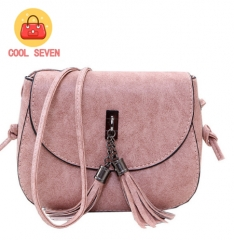 Explosion promotion in 2019, low price one day snapped up, Handbags, Fashion Shoulder Bags Red pink one size