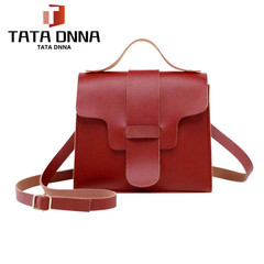 Extra large discount, limited to 2 days, limited to 10 pieces,Shoulder Messenger Crossbody Bags Wind Red one size