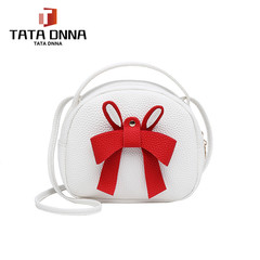 New Promotion in 2019, Crazy Buy, Special Price, Handbags, Single Shoulder Slant Bags Light Grey White one size