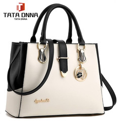 New promotions in 2019, limited to 20, fashionable handbags, Crossbody bags white one size white one size