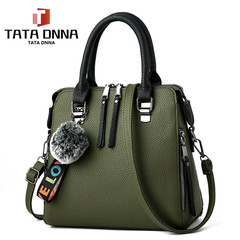 Limited Explosion Promotion in 2019,New Fashion Handbag,Bags Handbags Accessories green one size
