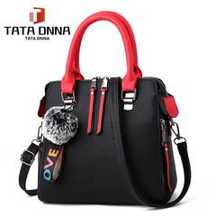 Limited Explosion Promotion in 2019,New Fashion Handbag,Bags Handbags Accessories black one size