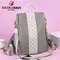 Fashion Women Backpack Rucksack backpacks for women,backpack bags,backpack oxford outdoor gray one size